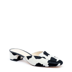 Cow Print Custom Loafer | Alterre Make A Shoe - Sustainable Footwear & Ethical Shoes