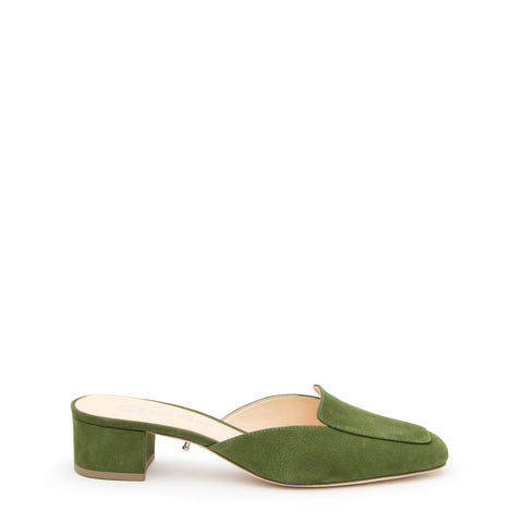 Moss Loafer