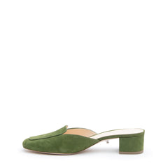 Moss Loafer Shoes with Interchangeable Bases | Alterre Build Your Own Shoe - Sustainable Shoe Company & Ethical Footwear Brand