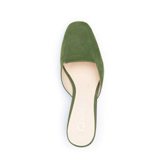 Moss Loafer Shoe Bases with Changeable Tops | Alterre Make Your Own Shoes - Sustainable Shoes & Ethically-Made Shoes