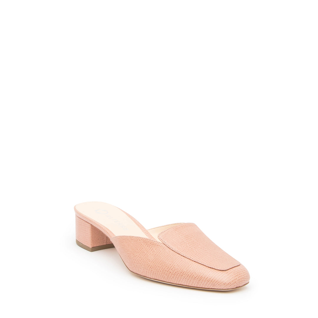 Rose Clay Loafer
