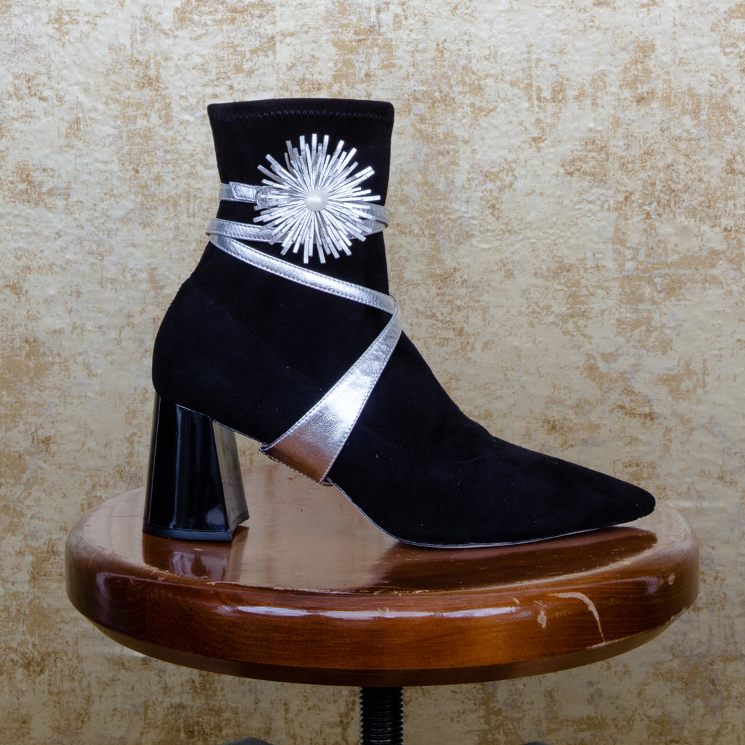 North Star Personalized Shoe Accessories | Alterre Create Your Own Shoe - Sustainable Shoe Brand & Ethical Footwear Company