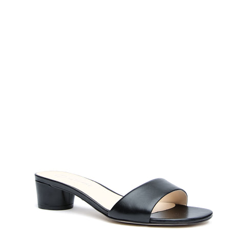 Black Custom Sandals | Alterre Make A Shoe - Sustainable Footwear & Ethical Shoes