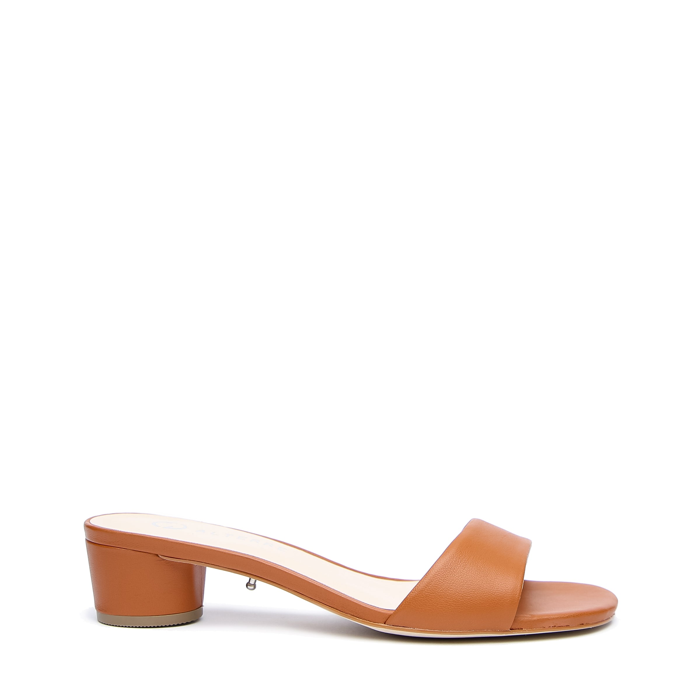 Brown Customized Sandals | Alterre Interchangeable Sandals - Sustainable Shoes & Ethical Footwear