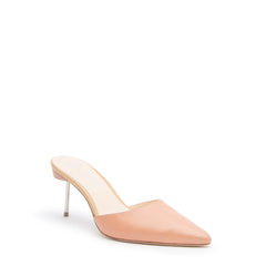 Blush Stiletto Custom Shoe Bases | Alterre Make A Shoe - Sustainable Shoes & Ethical Footwear