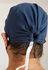 Skull Cap with buttons