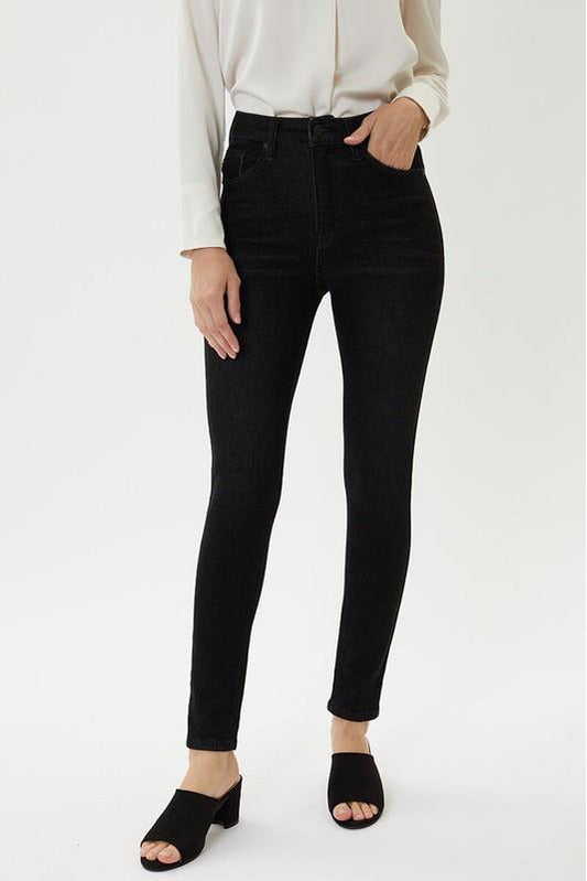 Susan High Rise Super Skinny