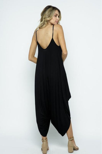 Harem Jumpsuit 2 Colors