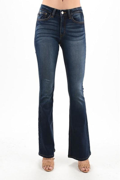 Patty Bootcut Kancan Jeans