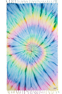 Wanderlust Sand Cloud Towel