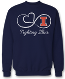 Infinite Heart - Fighting Illini