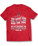 I Have 3 Sides - Western Kentucky Hilltoppers
