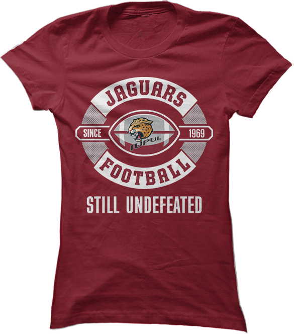 Still Undefeated - IUPUI Jaguars
