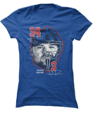 Two Faces - Jon Lester