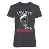Oklahoma Sooners - Believe In My Sooners - Rising Helmet - T-Shirt - Official