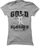 Gold Blooded - Drew Brees