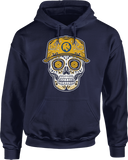 Sugar Skull Cap - Texas A&M Commerce Lions