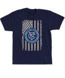 Show Your Pride - New York City FC