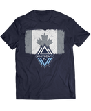 Show Your Pride (Canadian Flag) - Vancouver Whitecaps FC