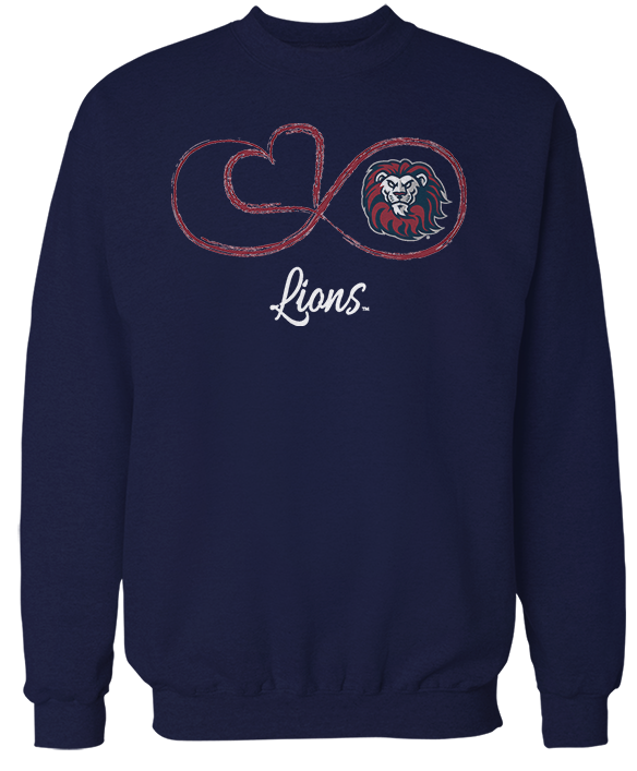Infinite Heart - Loyola Marymount Lions