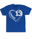My Heart Number - Odell Beckham Jr.