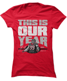 This Is Our Year - JJ Watt