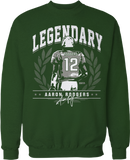 Legendary - Aaron Rodgers