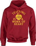 Teaching Is A Work Of Heart - Iowa State Cyclones