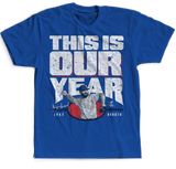 This Is Our Year - Jake Arrieta