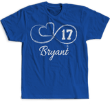 Infinite Heart - Kris Bryant