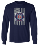 Show Your Pride - Chicago Fire