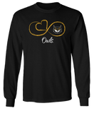 Infinite Heart - Kennesaw State Owls