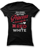 This Princess Loves Only The - Nebraska Cornhuskers