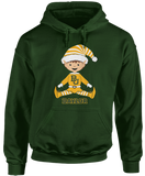 Elf Logo - Baylor Bears
