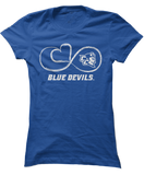 Infinite Heart - Central Connecticut Blue Devils
