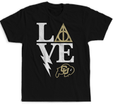 HP Love - Colorado Buffaloes