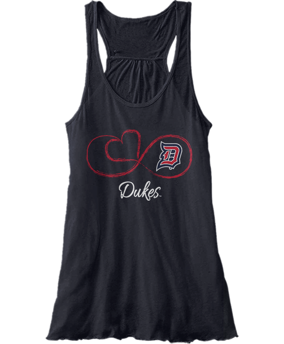 Infinite Heart - Duquesne Dukes