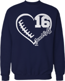 My Heart Number - Jared Goff