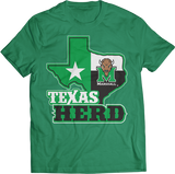 Texas Herd - Marshall Thundering Herd