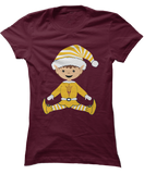 Elf Logo - Arizona State Sun Devils