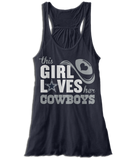 Dallas Cowboys - This Girl Loves