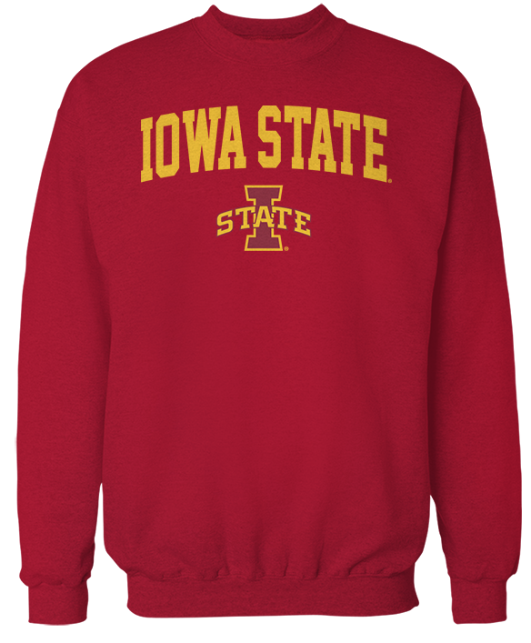 Simple Arch - Iowa State Cyclones