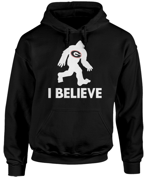 I Believe - Georgia Bulldogs