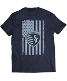 Show Your Pride - Kansas City Sporting