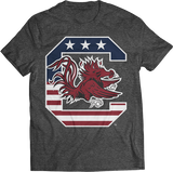 Show Your Pride - South Carolina Gamecocks