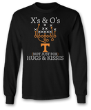 X's and O's (Not Just For Hugs & Kisses)  - Tennessee Volunteers