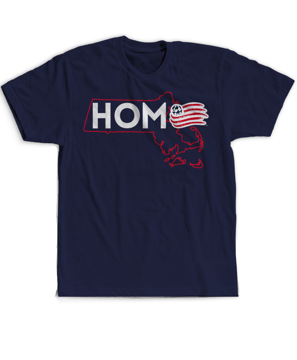 Home - New England Revolution