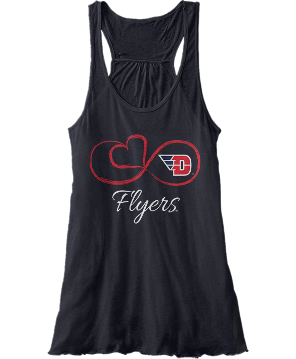 Infinite Heart - Dayton Flyers
