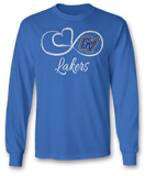Infinite Heart - Grand Valley State Lakers
