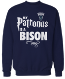 My Patronus Is - Howard Bison